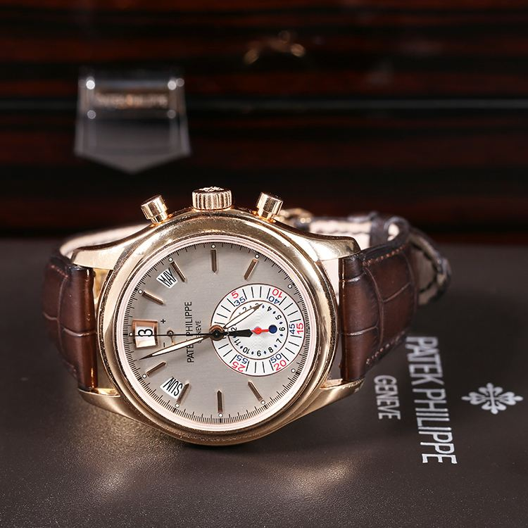 百达翡丽手表表机芯的去锈防锈