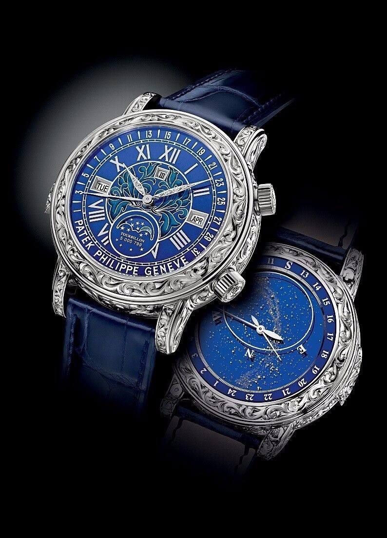 使用百达翡丽手表要注意什么