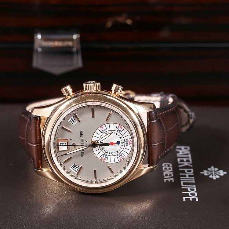 百达翡丽手表表玻璃破裂怎么办